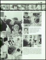 1984 Dayton Christian High School Yearbook Page 38 & 39