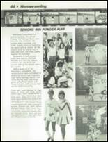 1984 Dayton Christian High School Yearbook Page 48 & 49