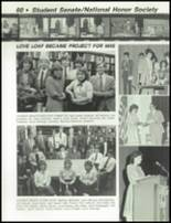 1984 Dayton Christian High School Yearbook Page 64 & 65