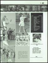 1984 Dayton Christian High School Yearbook Page 88 & 89