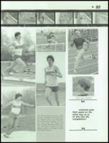 1984 Dayton Christian High School Yearbook Page 96 & 97