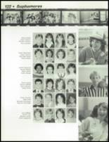1984 Dayton Christian High School Yearbook Page 126 & 127