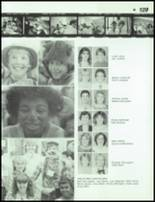 1984 Dayton Christian High School Yearbook Page 132 & 133