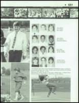 1984 Dayton Christian High School Yearbook Page 134 & 135