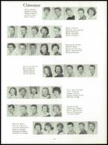 1958 Mauston Area High School Yearbook Page 26 & 27