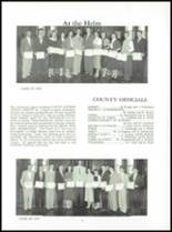 1958 Mauston Area High School Yearbook Page 48 & 49