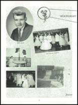 1958 Mauston Area High School Yearbook Page 52 & 53