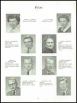 1958 Mauston Area High School Yearbook Page 60 & 61