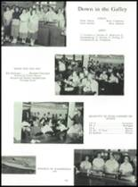 1958 Mauston Area High School Yearbook Page 66 & 67