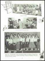1958 Mauston Area High School Yearbook Page 70 & 71
