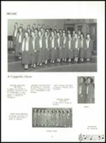1958 Mauston Area High School Yearbook Page 76 & 77