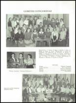 1958 Mauston Area High School Yearbook Page 78 & 79