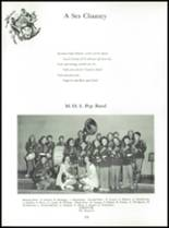 1958 Mauston Area High School Yearbook Page 82 & 83