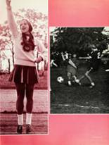 1972 Glen Burnie High School Yearbook Page 12 & 13