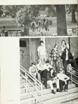 1972 Glen Burnie High School Yearbook Page 14 & 15