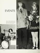 1972 Glen Burnie High School Yearbook Page 18 & 19