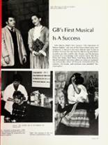 1972 Glen Burnie High School Yearbook Page 20 & 21