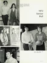 1972 Glen Burnie High School Yearbook Page 22 & 23