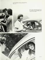 1972 Glen Burnie High School Yearbook Page 30 & 31