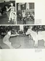 1972 Glen Burnie High School Yearbook Page 32 & 33