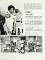 1972 Glen Burnie High School Yearbook Page 36 & 37