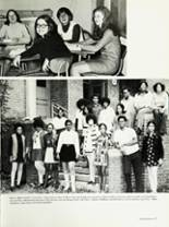 1972 Glen Burnie High School Yearbook Page 40 & 41