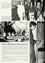 1972 Glen Burnie High School Yearbook Page 42 & 43
