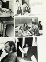 1972 Glen Burnie High School Yearbook Page 44 & 45