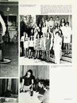 1972 Glen Burnie High School Yearbook Page 46 & 47