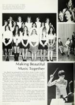 1972 Glen Burnie High School Yearbook Page 48 & 49