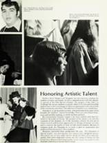1972 Glen Burnie High School Yearbook Page 50 & 51