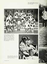 1972 Glen Burnie High School Yearbook Page 54 & 55
