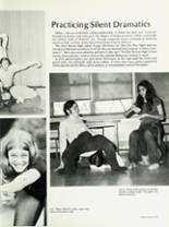 1972 Glen Burnie High School Yearbook Page 56 & 57