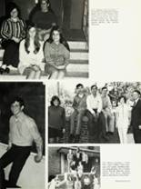 1972 Glen Burnie High School Yearbook Page 58 & 59