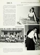 1972 Glen Burnie High School Yearbook Page 60 & 61