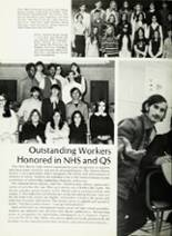 1972 Glen Burnie High School Yearbook Page 62 & 63