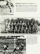 1972 Glen Burnie High School Yearbook Page 66 & 67