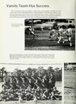 1972 Glen Burnie High School Yearbook Page 68 & 69