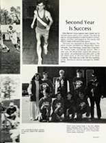 1972 Glen Burnie High School Yearbook Page 70 & 71