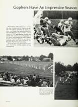 1972 Glen Burnie High School Yearbook Page 72 & 73