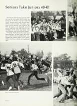 1972 Glen Burnie High School Yearbook Page 74 & 75