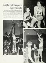 1972 Glen Burnie High School Yearbook Page 78 & 79