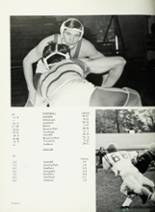 1972 Glen Burnie High School Yearbook Page 80 & 81