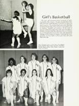 1972 Glen Burnie High School Yearbook Page 84 & 85