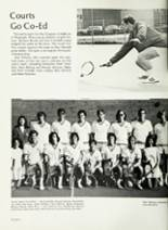 1972 Glen Burnie High School Yearbook Page 86 & 87