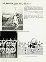 1972 Glen Burnie High School Yearbook Page 88 & 89