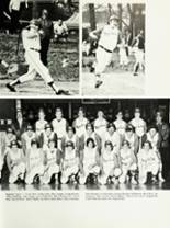1972 Glen Burnie High School Yearbook Page 90 & 91