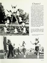 1972 Glen Burnie High School Yearbook Page 94 & 95