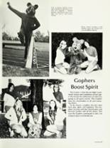 1972 Glen Burnie High School Yearbook Page 96 & 97