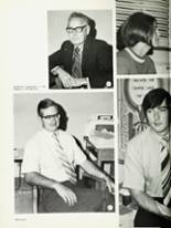 1972 Glen Burnie High School Yearbook Page 104 & 105